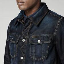 G-STAR slim tailor 3d jacket - men's DENIM jacket