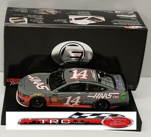 Tony Stewart 2019 Lionel Collectibles #14 Haas COTA Demo ELITE 1/24 FREE SHIP!