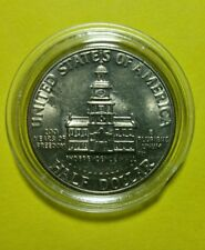 1976 USA Independance Hall Half Dollar Coin – Celebrating 200 year of freedom