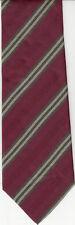 Fendi-[If New $350]-Authentic-100% Silk Tie -Made In Italy-F32- Men's Tie
