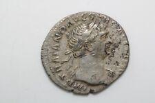 Trajan,98-117,AR Denarius,3,20 g.   OPX II M-29