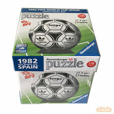 Ravensburger 3D Puzzle FIFA WM 1970 - 2018 Offizieller Match Ball freie Auswahl