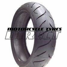 DUNLOP ROADSMART 2 190/50ZR17 (73W) REAR MOTORCYCLE TYRE *FREE POST*
