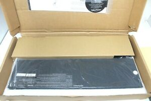 CyberPower PDU81002 1U Rackmount 8-Outlet Switched Metered-by-Outlet PDU *NEW*