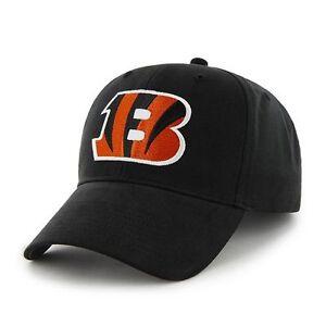 Youth '47 Brand Cincinnati Bengals MVP Adjustable Cap *NEW*FREE SHIPPING*