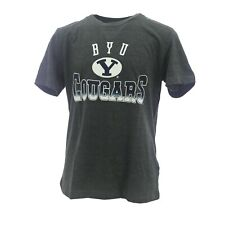 BYU Cougars Official NCAA Apparel Kids Youth Size Team T-Shirt New with Tags