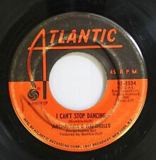 Soul 45 Archie Bell & The Drells - I Can'T Stop Dancing / Hurt So Bad On A&M Rec