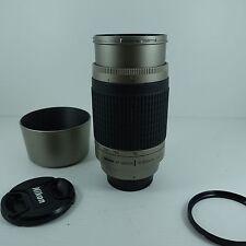 Nikon Nikkor AF 70-300mm f/4 - 5.6 G Lens for FX DX