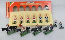 Britains Ltd British Regiments Mounted Royal Guard Metal Figure Lot 7229