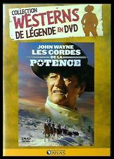 DVD Westerns de légende - Les cordes de la Potence (John WAYNE)