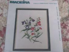 Madeira Embroidery Kits