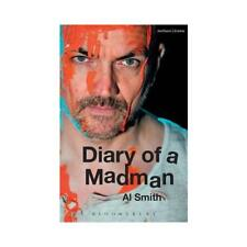 Diary of a Madman by Al Smith, Nikolai Vasilevich Gogol, Gate Theatre (London...