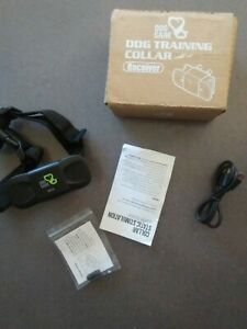 Dog Training  Collar Receiver Dogcare Rechargeable Receiver,TC01 R1