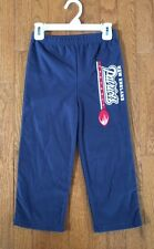 New England Patriots Children's Sleep Pants NEW Free Shipping