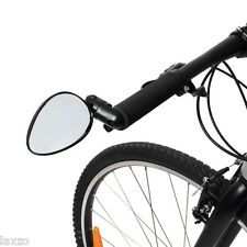 ZEFAL CYCLOP triple adjustment bar end  Bike Mirror Urban and Commute bicycle