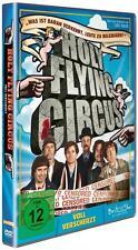 HOLY FLYING CIRCUS-VOLL VERSCHERZT--DvD NEU--