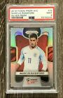 Hottest Panini Prizm World Cup Soccer Cards 91