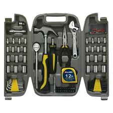 Allied Tools 120-piece Home Repair Tool Set