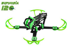 Microheli Blade Torrent 110 Green EUPHORIA 120 Racing Frame Kit MH-E120005PGR