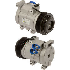 A/C Compressor Omega Environmental 20-21879-AM fits 2005 Toyota Tundra 4.0L-V6