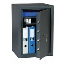 High Security Safe Key Lock Office Clever B6 Rottner