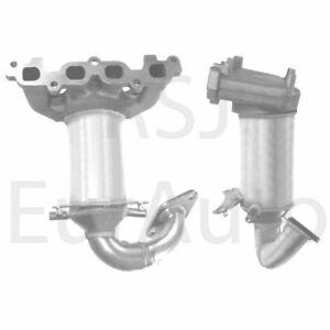 FK91339C Kit de montaje convertidor catalítico Toyota Auris 1.4 3//2007-4//2010
