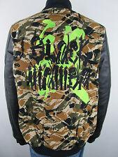 "Nike NSW Destroyer ""Black Mamba"" Kobe Bryant Jacket New XXL T"