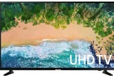TV LED Samsung Smart UE43NU7092 Ultra HD 4K HDR 10 DVB-C,DVB-S2 DVB-T2