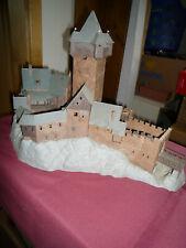 Kibri Burg Falkenstein in Kärnten
