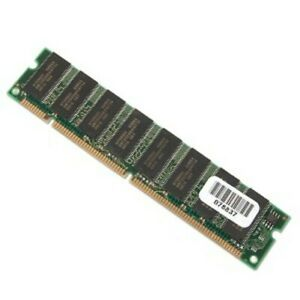 KINGSTON KVR100X64C2/256 256MB SDRAM PC100 100MHz 168-PIN DIMM