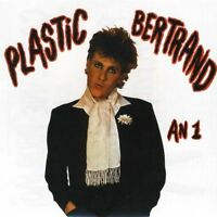 Plastic Bertrand - An 1 [CD]