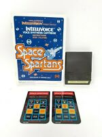 Space Spartans (Intellivision, 1982)