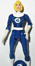ToyBiz Marvel Universe Super Heroes INVISIBLE WOMAN fantastic four 4 toy biz
