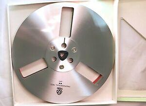 "Tdk 7"" Metal Reel take upAmr-7 NOS PERFECT UNUSED mint condition  tape akai teac"