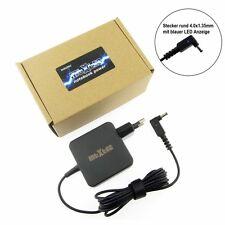 Asus ZenBook ux305ca,alimentación, 19v, 2.37a, conector redondo 4.0x1.35mm