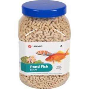 Sticks Food Fish Pond 2L