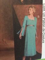 McCalls Sewing Pattern 4213 Ladies Misses Dresses Dress Size 14-20 Uncut
