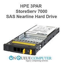 H6Z86A HP 3PAR StoreServ M6720 4TB 6G SAS 7.2K LFF(3.5in) Nearline FIPS Encrypti