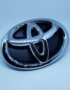 Toyota RAV4 Front Grille Bumper Emblems Logo 2013-2015
