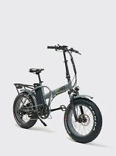 Bicicletta Elettrica Pieghevole E:KIB SR - Edition , Unisex - 25 Km/h - 36V