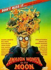 Amazon Women on the Moon (Dvd, 1998)