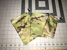 Multicam Ditty Stuff Sack 3 Piece Set