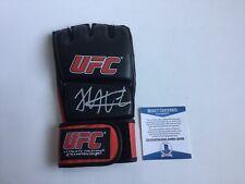 Khabib Nurmagomedov Signed Autographed UFC Glove Beckett BAS COA The Eagle d