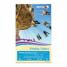 "Xerox Color Printer Paper, Legal Size (8 1/2"" x 14""), 20 Lb, IVORY WHITE 3R20087"