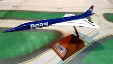 JCWings Air France Concorde 1/200 Pepsi F-BTSD - SOLD OUT