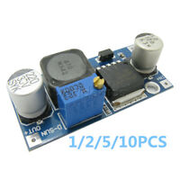 1/2/5/10PCS LM2596HV LM2596HVS DC-DC Adjustable Step Down Buck Converter Module