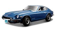 Maisto 1971 Datsun 240z 1 18 Scale Diecast Metal Model