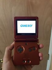 Nintendo Game Boy Advance SP AGS 101 Handheld System