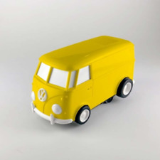 Record Runner Portable Record Player Volkswagen [Yellow] Limited Shipping ASAP