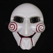 Mascara de Saw disfraces carnaval Halloween careta antifaz de la pelicula Saw